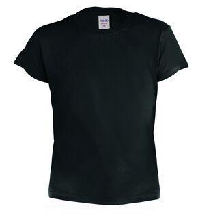 Värillinen Lasten T-Paita Hecom