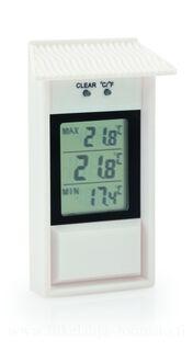 Thermometer Klamen