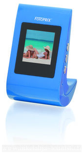 Digital Photo Frame Binter 4. picture
