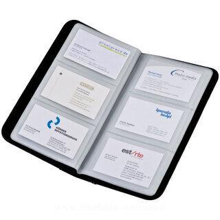 CrisMa  leather business card holder