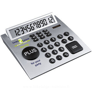 CrisMa-designed desk calculator