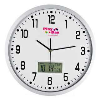 CrisMa Analogue wall clock