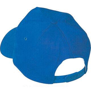 5-panel classic baseball cap 2. picture