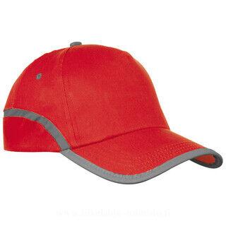 5-panel baseball cap