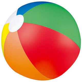 beach ball multicolour