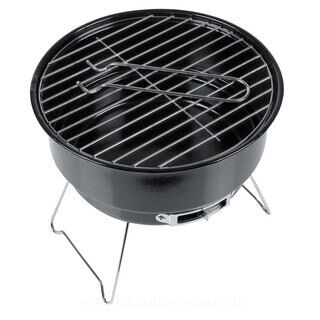 CrisMa set consisting of grill and cooling bag