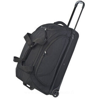 CrisMa XXL travel trolley bag