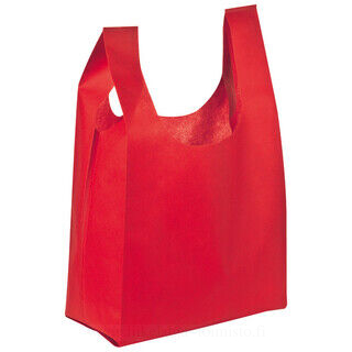 Non-woven shopping bag