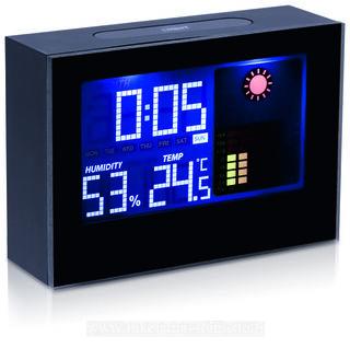 Weather Station Dharma