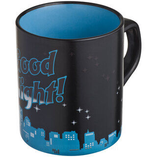 Ceramic mug (300 ml) 4. picture