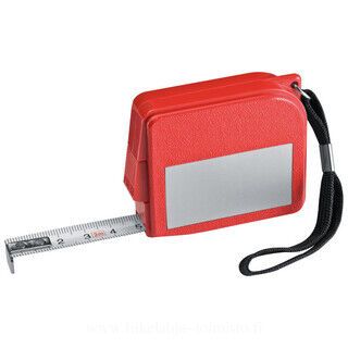 2 meter steel measuring tape