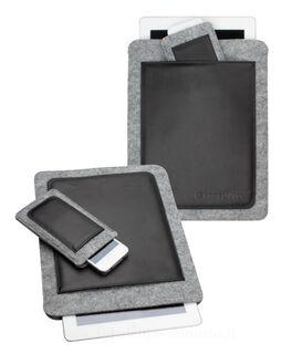 iPad tasku
