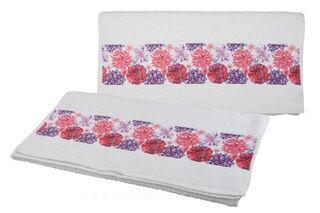 sublimation towel