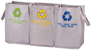 Jätteidenlajittelukassi