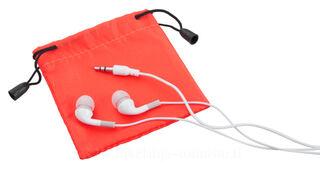 earphones 2. picture