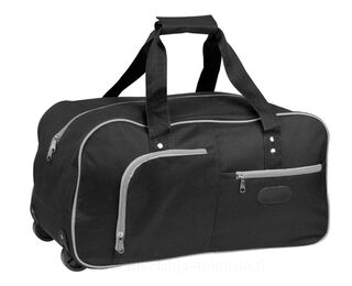 trolley sport bag 3. picture