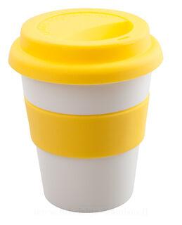 mug with silicone