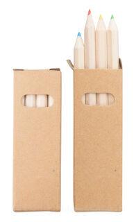 set of 4 pencils