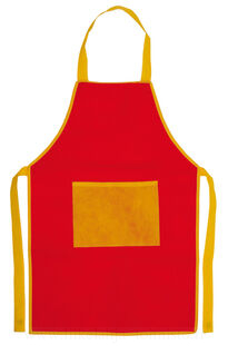 apron for children
