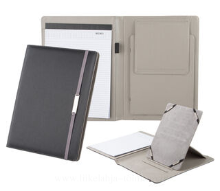 A4 iPad document folder