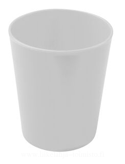 drinking cup