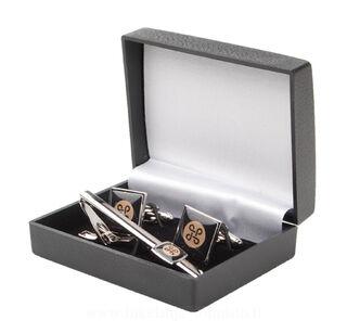 cufflink set
