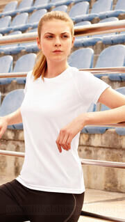 Lady-Fit Performance T 2. picture