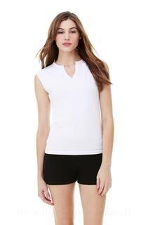 Cotton Stretch Fitness Short