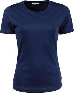 Ladies Interlock T-Shirt