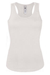 Women Tank Top Slub
