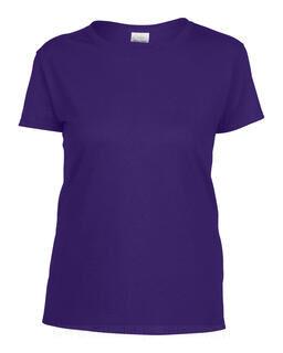 Ladies` Heavy Cotton™ T-Shirt 11. picture