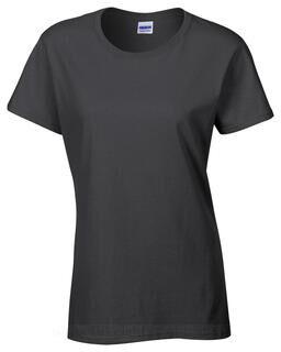 Ladies` Heavy Cotton™ T-Shirt 5. picture