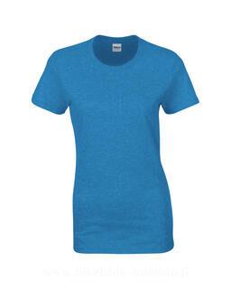 Ladies` Heavy Cotton™ T-Shirt 8. picture