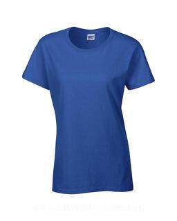 Ladies` Heavy Cotton™ T-Shirt 7. picture