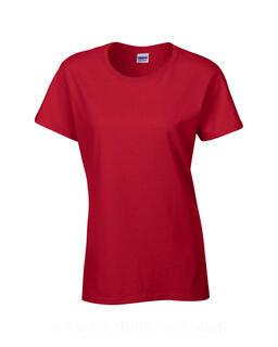 Ladies` Heavy Cotton™ T-Shirt 13. picture