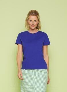 Ladies` Heavy Cotton™ T-Shirt 12. picture