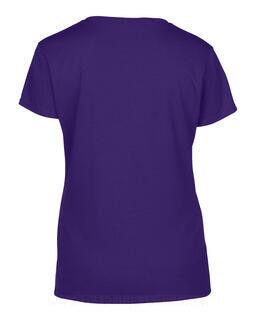 Ladies` Heavy Cotton™ T-Shirt 10. picture