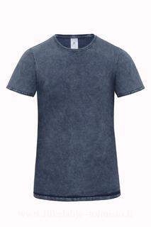 Denim Effect T-Shirt