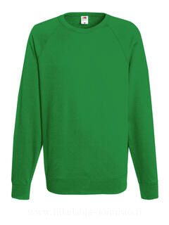 Lightweight Raglan Sweat 25. picture