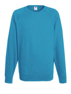 Lightweight Raglan Sweat 20. picture