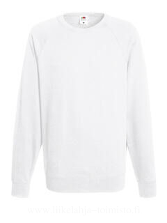 Lightweight Raglan Sweat 2. picture