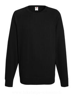 Lightweight Raglan Sweat 4. picture