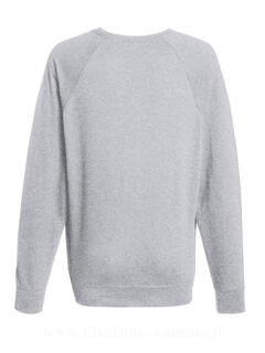 Lightweight Raglan Sweat 8. picture