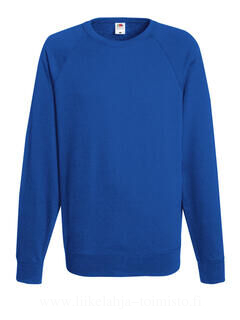 Lightweight Raglan Sweat 16. picture