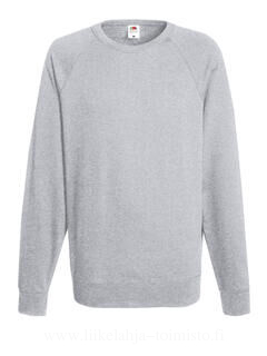 Lightweight Raglan Sweat 9. picture