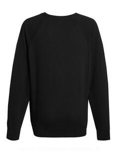 Lightweight Raglan Sweat 6. picture