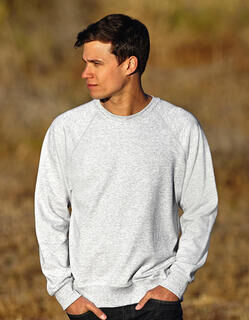 Lightweight Raglan Sweat 7. picture