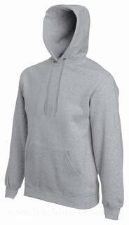 Hooded Sweat