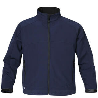 Cirrus H2X Bonded Shell Jacket 5. kuva