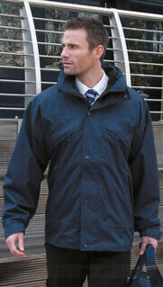 3-in-1 Jacket with Fleece 2. kuva